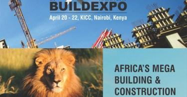 BuildExpo Africa 2017