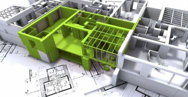 Πράσινα κτήρια