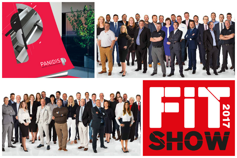 Μακεδονική Panidis FitShow 2017