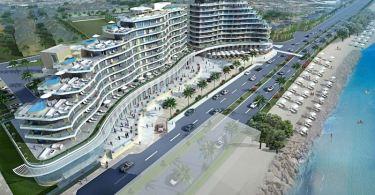 Το Limassol Del Mar έργο με διαχρονική αξία