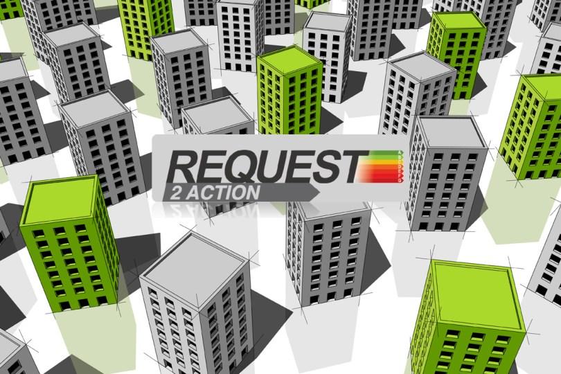 Μηχανισμοί & Δράσεις για την ενεργειακή αναβάθμιση των κτιρίων
