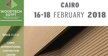 Woodtech Egypt