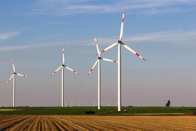 Η Δανία σπάει τα ρεκόρ της αιολικής ενέργειας το ένα μετά το άλλο