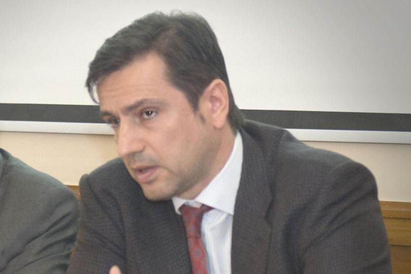 Μιχάλης Στασινόπουλος: Απαντάμε ότι η Ελλάδα μπορεί να έχει βιομηχανία