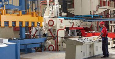 Aluminco-εξαγωγές