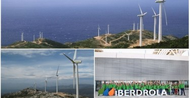 Iberdrola-Βοιωτία