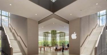 Apple Μακάο