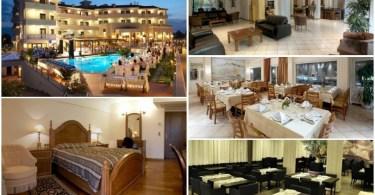 ΠΟΒΑΣ-7ο Συνέδριο Κατασκευαστών-ξενοδοχεία