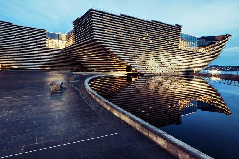 Σκωτία-μουσείο