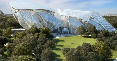 αρχιτεκτονική-Παρίσι