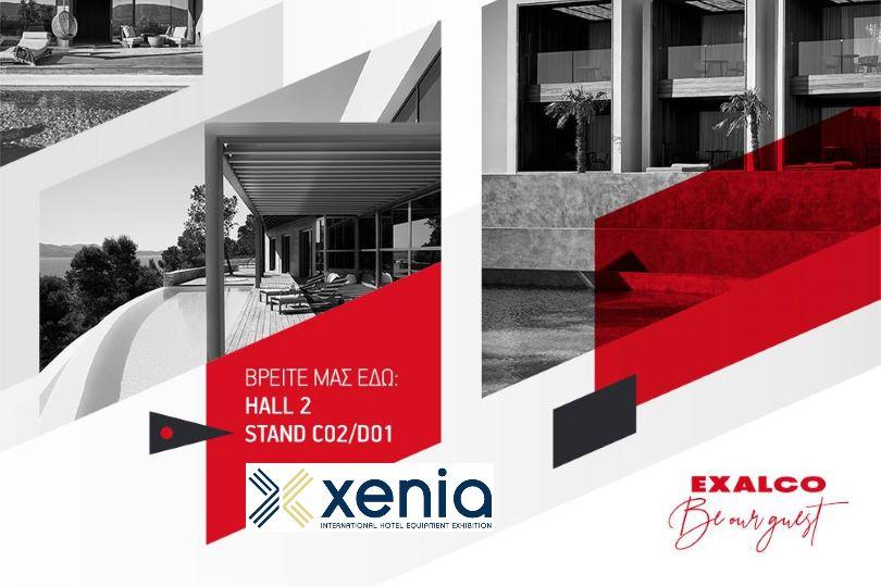 Exalco-Xenia-2018