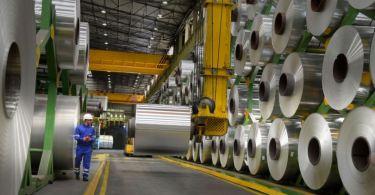 παγκόσμια-παραγωγή-αλουμινίου