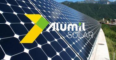 Alumil Solar-φωτοβολταϊκά