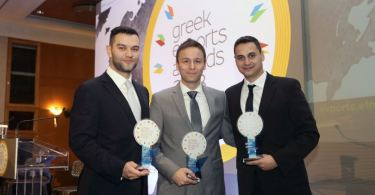 Europa-Profil-Αλουμίνιο-Greek-Export-Awards