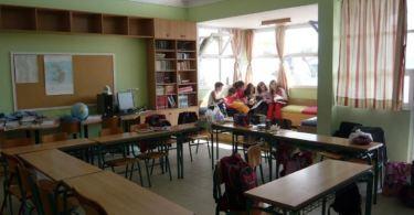 πράσινο-σχολείο