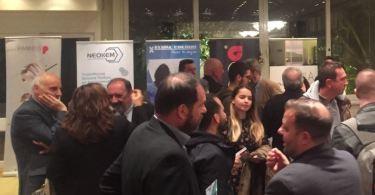 Europa-Profil-Αλουμίνιο-14ο-Συνέδριο