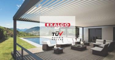 Exalco-TUV-Austria