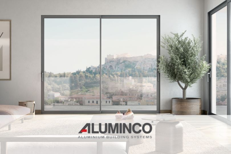 Aluminco-SL320