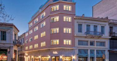ξενοδοχείο-Blend-Hotel