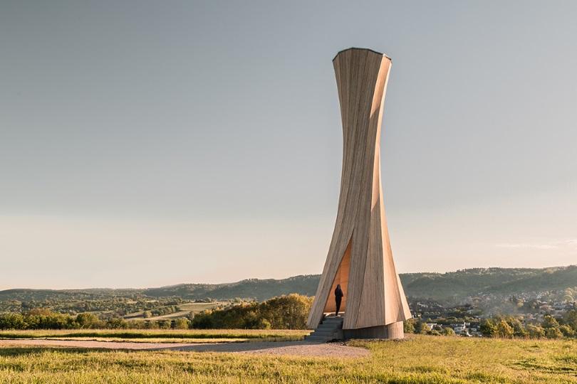 πύργος Urbach