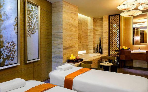 ξενοδοχείο-Κίνα
