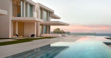 κατοικία-Μεσόγειο