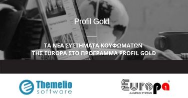 Profil-Gold