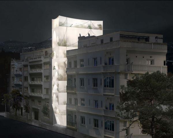 αρχιτεκτονική-προάστια-Βούλας-Γλυφάδας