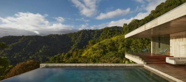 resort-Κόστα-Ρίκα