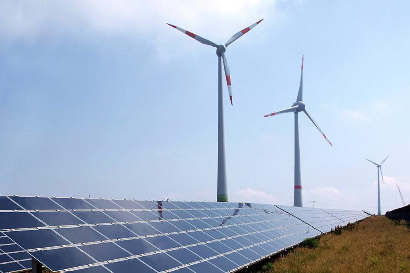 ανανεώσιμων