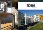 IDEA-DOORS