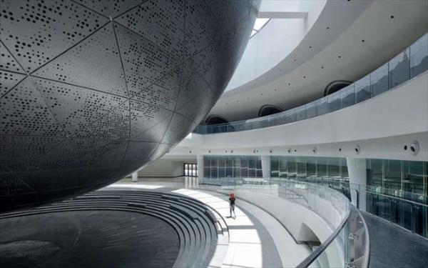 το-αστρονομικό-μουσείο-σανγκάη