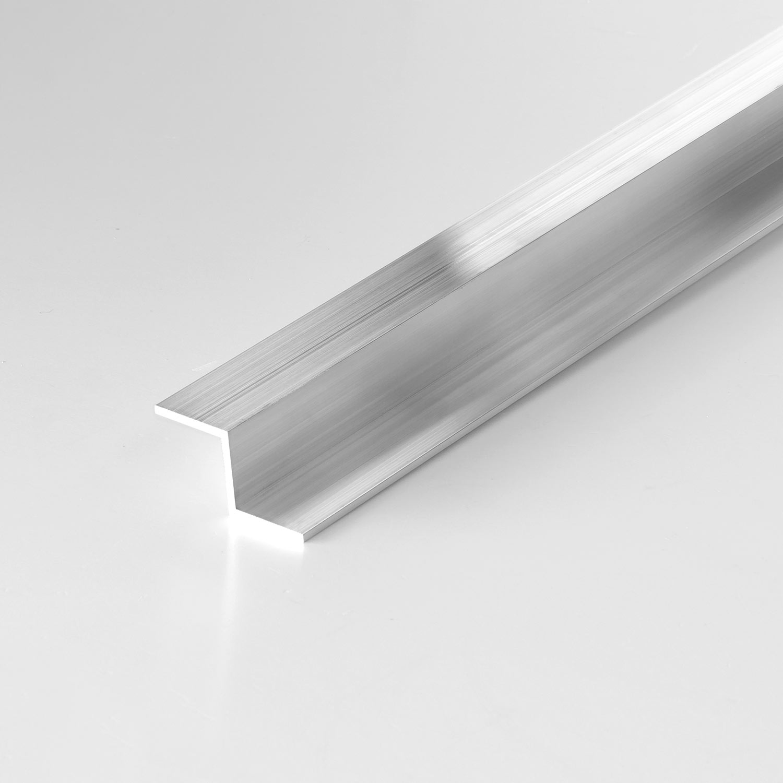 Z Profil Aus Aluminium 20x20x20mm In 2mm Starke