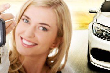 Potřebujete auto? Nekupujte si jej – půjčte si ho! Dlouhodobý pronájem aut dnes vyjde levněji, než koupě a péče o vlastní auto.