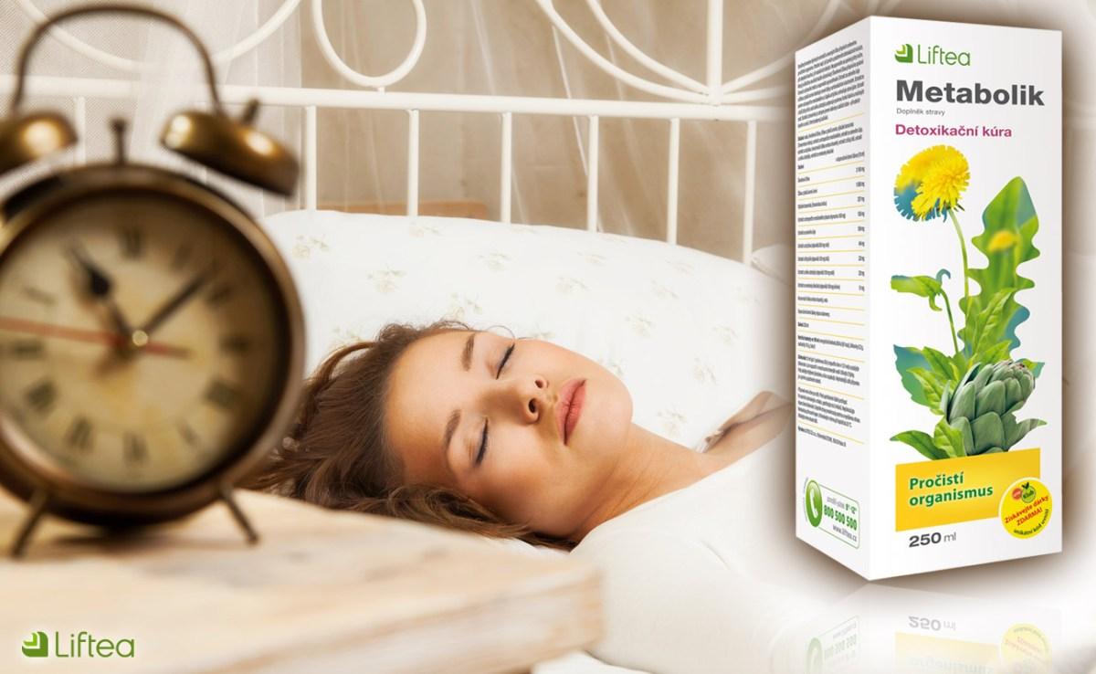Probuďte se! Lék proti jarní únavě existuje!