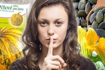 Trápí vás citlivý močový měchýř a s ním spojený únik moči? Na inkontinenci funguje posilování pánevního dna cviky a extrakt z dýňových semínek.