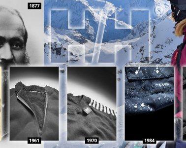 Značka Helly Hansen dala modernímu oblékání do extrémních podmínek mnoho technologických vynálezů. Víte, že stojí i za filosofií třívrstvého oblékání?