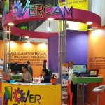 PROfirst CAMCAM at Lamiera 2019 with OVERCAM