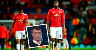 'Now you're in trouble' - Roy Keane's damning verdict on Manchester United and Jose Mourinho
