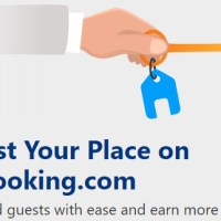 Listing your property in Booking.com