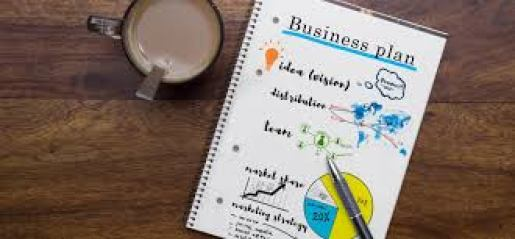 GUIDE OF DRAFTING A BUSINESS PLAN