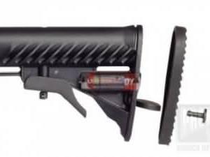 Sklopná Pažba pro SA-58  s absorbérom spätného rázu