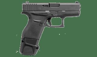 Pätka zásobníka pre Glock 43, +4