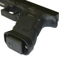 Rozšírenie šachty pre zásobník - Glock/Gen.4