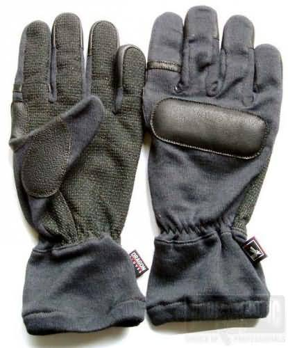 Taktické rukavice  Res-29 KEVLAR