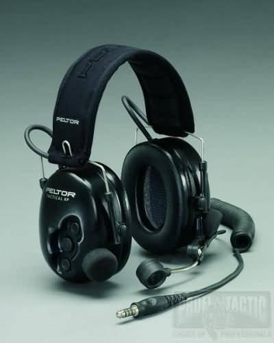 Peltor™ Tactical™ XP
