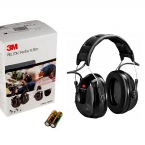 Chrániče sluchu Protac Slim Hunter