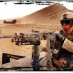 ESS Land Ops pieskové + speed sleeve 8