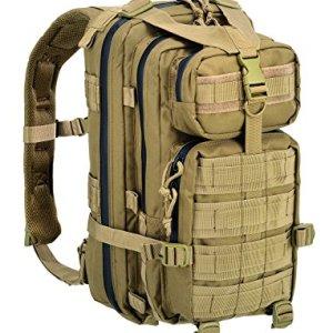 Taktický ruksak LEVEL 1.1.1. TACTICAL