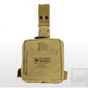 Combat casualty response kit INDIVIDU8LNY len brašňa